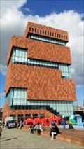 Image for Museum aan de Strom - Antwerp, Belgium