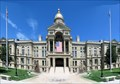 Image for The Capitol Building - Cheyenne, WY