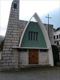 Image for Capela de Nossa Senhora dos Verdes - Manteigas, Portugal
