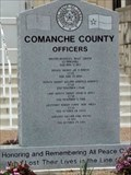 Image for Comanche County Officers - Comanche, TX