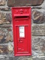 Image for Victorian Wall Post Box - Lockengate near St Austell - Cornwall - UK