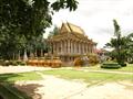 Image for Preah Sihamoniraja Buddhist University—Phnom Penh, Cambodia.