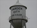 Image for Water Tower - Garden City MO