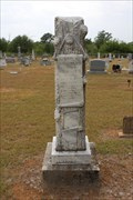 Image for Noah M. Reynolds - Long Branch Cemetery - Eastland County, TX