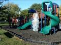Image for Miller Park playground -- York, NE