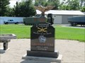 Image for Vietnam War Memorial, Motts Museum, Groveport, OH, USA