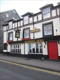 Image for Skinner Arms, Penrallt Street, Machynlleth, Powys, Wales, UK