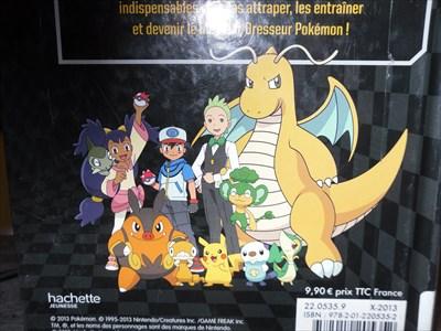 Les amies et leurs Pokémons.