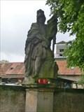 Image for St. Florian // sv. Florián - Kopidlno, Czech Republic