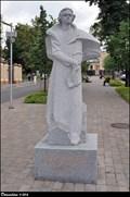 Image for Taras Shevchenko / Tarasas Ševcenka - Vilnius (Lithuania)
