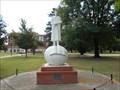 Image for The Graduate - Northern Oklahoma College - Tonkawa, OK