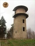 Image for No. 1048, Rozhledna Nesteticka hora, CZ