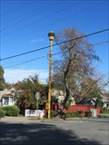 Image for Brown St Warning Siren - Martinez, CA