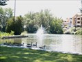 Image for Idlewild Park Fountain - Reno, NV