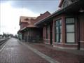 Image for Centralia Union Depot - Centralia, Washington