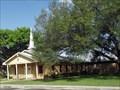Image for Eastside Baptist Church - New Braunfels, TX