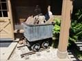 Image for Saratoga Mining Car - Saratoga, CA