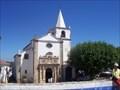 Image for Igreja de Santa Maria - Óbidos, Portugal