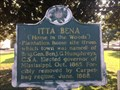 "Image for Itta Bena (""Home in the Woods"") - Itta Bena, MS"