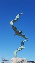 Image for Seabirds - Mandraki Harbour - Rhodes, Greece