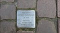 Image for LUDWIG GUTZMANN  -  Stolperstein, Essen, Germany