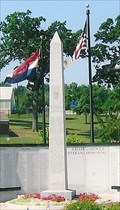 Image for Adair County Obelisk - Kirksville, MO