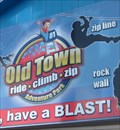 Image for Old Town - Amusement Park -  Kissimmee, Florida, USA.