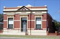 Image for Former National Bank - Goomalling ,  Western Australia