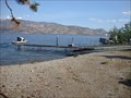 Image for Peachland Boat launch beside Marina