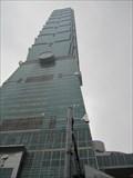Image for TAIPEI 101  -  Taipei, Taiwan