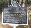 Image for Bellefonte Cemetery/Town of Bellefonte - Hollywood, AL