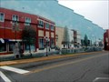 Image for Downtown Mural  -  Forest City, NC