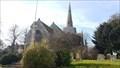 Image for St James - Stretham, Cambridgeshire. UK