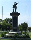 Image for Defenders of Charleston Monument - Charleston, SC