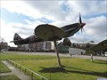 Image for Replica Supermarine Spitfire Mk IX - RAF Museum, Hendon, London, UK
