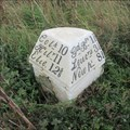 Image for C4 Milestone - Strathkinness, Fife.