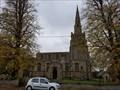 Image for St Mary's church - Bluntisham, Cambridgeshire