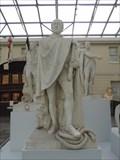 Image for Admiral Sir James Saumarez - National Maritime Museum, Greenwich, London, UK