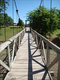 Image for Metro Tech Suspension Bridge - Oklahoma City, OK