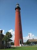 Image for Ponce De Leon Inlet Lightstation - Ponce Inlet, FL