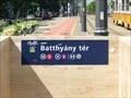 Image for Batthyány tér metro station - Budapest, Hungary