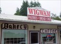 Image for Wigwam Bakery & Coffee  -  Coquille, OR