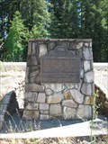 Image for Site of Cooper's Sawmill - Forestville, CA