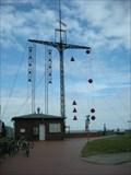 Image for Wasserstandsanzeiger Bremerhaven