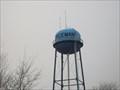 Image for Watertower, Freeman, South Dakota
