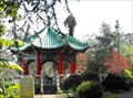 Image for Stow Lake Chinese Pavilion - San Francisco, California
