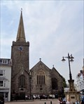 Image for Saint Mary's Church - Bell Tower - Tenby, Pembrokshire