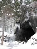 Image for La grotte du Lac Lamothe (Lamothe Lake's cave)