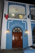 Image for Club Vasco da Gama -- Hamilton BM