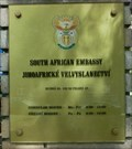Image for South African Embassy - Prague, Czech Republic